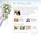 webdesign : album, dating, bridalveil