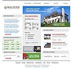 webdesign : loan, sales, search