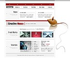 webdesign : creative, development, style