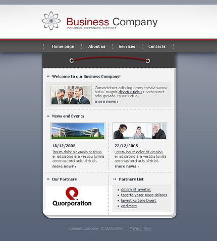 webdesign : Big, Screenshot 8459