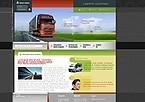 webdesign : neon, urban, portal