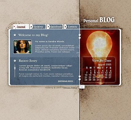 webdesign : Big, Screenshot 8648
