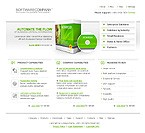 webdesign : enterprise, clients, products