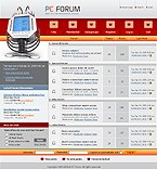 webdesign : members, community, resources