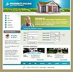 webdesign : sales, search, broker
