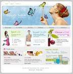 webdesign : women, decorative, technology