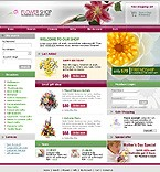 webdesign : flower, wedding, order