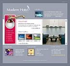 webdesign : workteam, testimonials, location