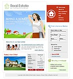 webdesign : brick, loan, construction