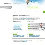 webdesign : business, project, product