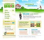 webdesign : company, staff, services