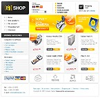 webdesign : shop, dealer