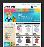 webdesign : shirt, pant, pullover