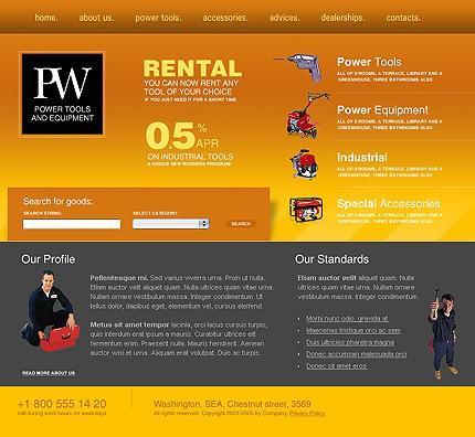 webdesign : Big, Screenshot 9430