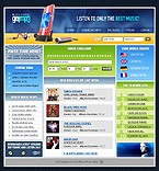 webdesign : mp3, rate, topics
