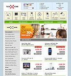 webdesign : accessory, cable, oven