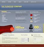 webdesign : furniture, armchairs, comfort