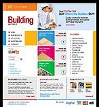 webdesign : shop, building, wood