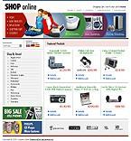 webdesign : CD-RW, HP, iron