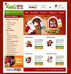 webdesign : shop, store, congratulation