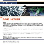 webdesign : experience, management, partnership
