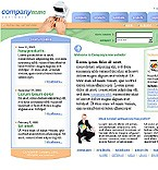 webdesign : company, principle, IT