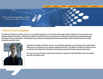 webdesign : Big, Screenshot 138
