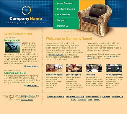 webdesign : Big, Screenshot 158
