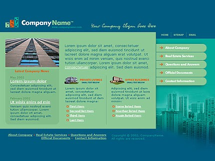 webdesign : Big, Screenshot 164