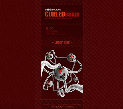 webdesign : Big, Screenshot 10010