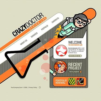 webdesign : Big, Screenshot 10025