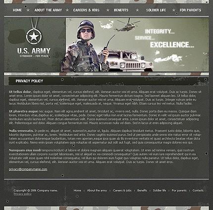 webdesign : Big, Screenshot 10028