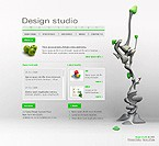 webdesign : gallery, painters, designers