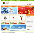 webdesign : holiday, cards, collection