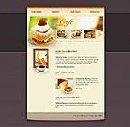 webdesign : tasty, reservation, patrons