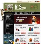 webdesign : puppy, breed, bone