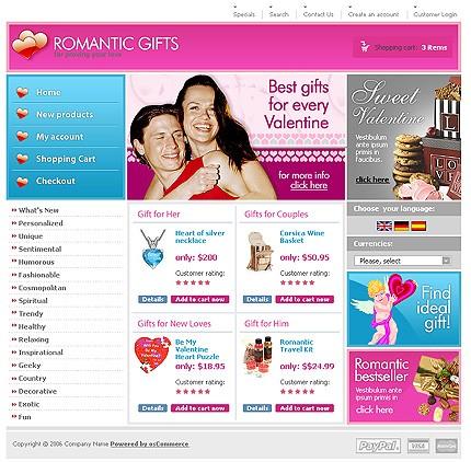 webdesign : Big, Screenshot 10178