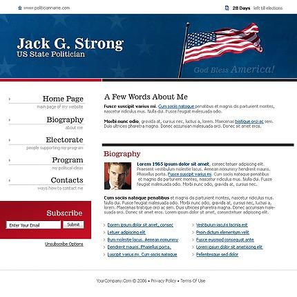 webdesign : Big, Screenshot 10182