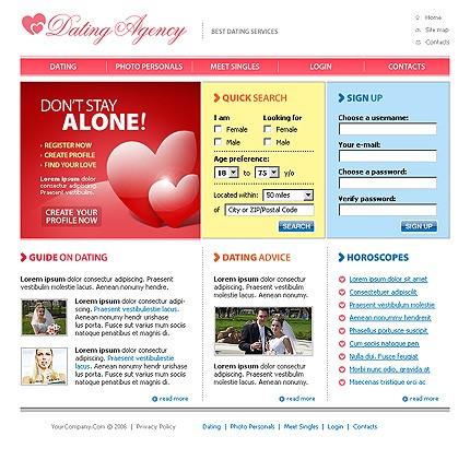 webdesign : Big, Screenshot 10204