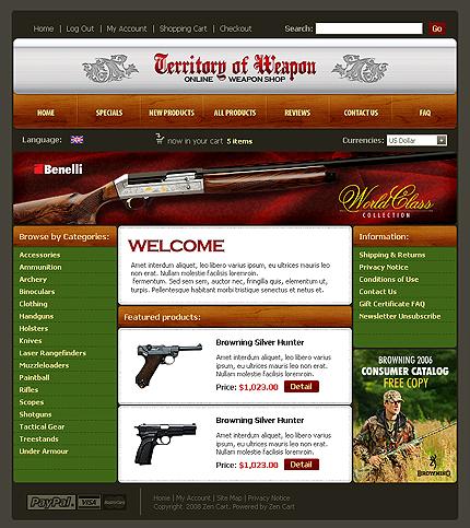 webdesign : Big, Screenshot 10227