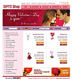 webdesign : candle, electronics, collection