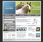 webdesign : association, delivery, hay