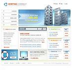 webdesign : offer, center, processor