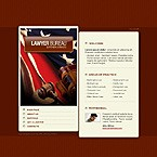 webdesign : constitution, advocacy, maintenance