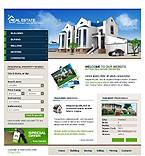 webdesign : apartment, buildings, sale