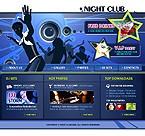 webdesign template 10355