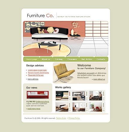 webdesign : Big, Screenshot 10363