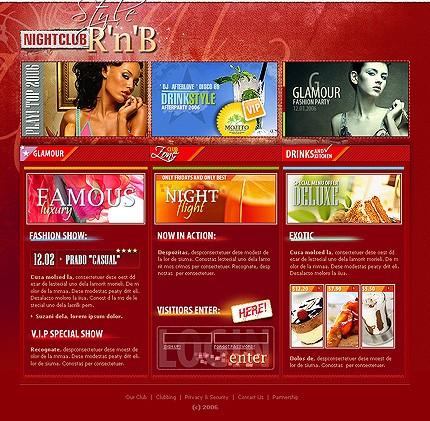 webdesign : Big, Screenshot 10402