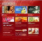 webdesign template 10402