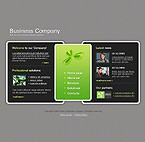 webdesign : staff, partner, product